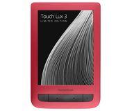 """Электронная книга PocketBook 626 Plus 6"""" 4Gb Красный"""