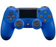 Геймпад беспроводной Sony PlayStation Dualshock 4 V2 NEW [CUH-ZCT2E] синий