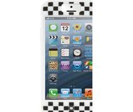 Клип-кейс Bone Phone Cube 5 для  iPhone 5/5S/SE , пластик, белый  PH12021-W