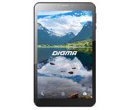 Планшет Digma Optima 8100R LTE 8'' Черный (РСТ)
