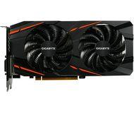 Видеокарта Gigabyte AMD Radeon RX 580 Gaming (4Gb 256bit)  GV-RX580GAMING-4GD