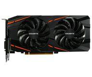 Видеокарта Gigabyte AMD Radeon RX 580 Gaming (8Gb 256bit)  GV-RX580GAMING-8GD