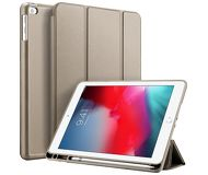 Чехол-книжка Dux Ducis Osom Series для [iPad 9.7], слот для Pencil, золотистый