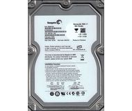 "Жесткий диск 500Gb 3.5"" SATA Seagate ST3500320AS б/у"