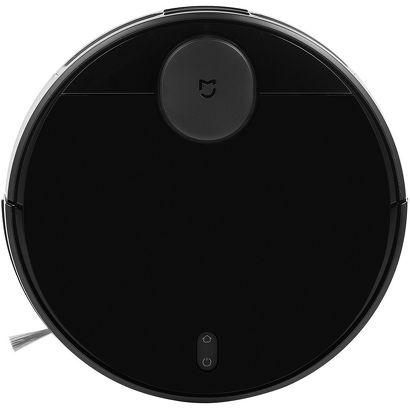 Робот-пылесос Xiaomi Mi Robot Vacuum Cleaner Mop Pro черный