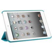 Чехол-книжка G-Case Slim Premium для [iPad Air 2], кожа, голубой