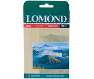Фотобумага Lomond 10x15 230 г/м2, 50л., глянцевая [0102035]