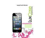Защитная пленка LuxCase для Apple [iPhone 7/8/SE 2020], двухсторонняя, суперпрозрачная