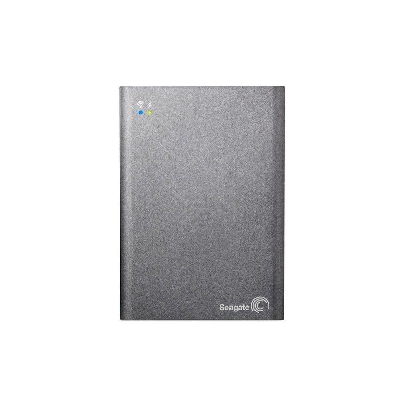 """Внешний жесткий диск Seagate 2Tb STCV2000200 Wireless Plus USB 3.0 2.5"""""""