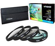 Набор фильтров Polaroid Close Up 55мм (+1,+2,+4,+10)