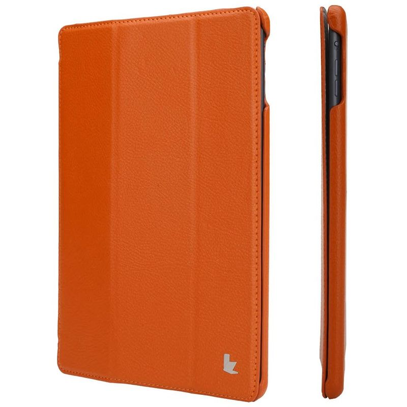Чехол-книжка G-Case Slim Premium для  iPad Air 2 , кожа, оранжевый