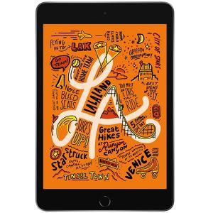 Планшет Apple iPad mini 5 (2019) 64 Гб Wi-Fi серый (РСТ)