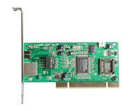 Сетевая карта D-Link DGE-528T PCI 10/100/1000Mbps б/у