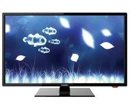 "Телевизор 22"" Fusion FLTV-22C10 черный"
