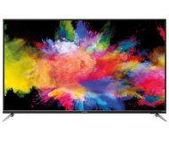 """Телевизор 55"""" Hyundai H-LED55EU7008 черный"""