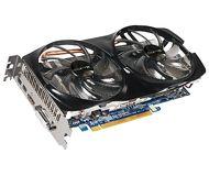Видеокарта Gigabyte AMD Radeon HD7850 2Gb GDDR5 256bit  GV-R785OC-2GD  DVI HDMI 2mDP б/у