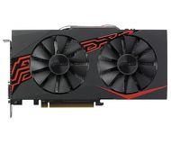 Видеокарта Asus AMD Radeon RX 470 Mining (4Gb 256bit)  MINING-RX470-4G-LED