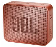 Колонки портативные JBL GO 2 коричневый