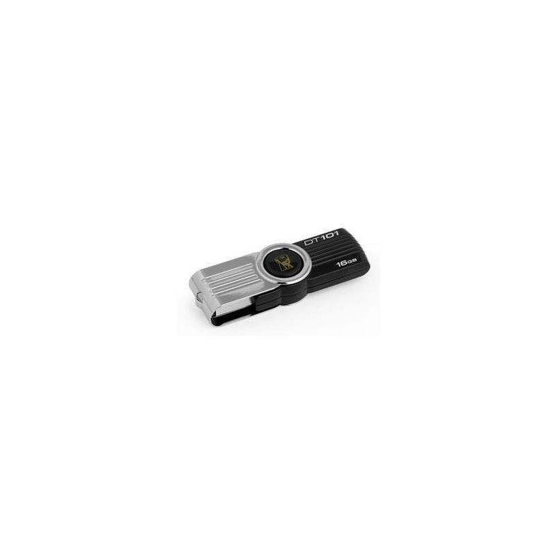 Флеш диск Kingston 16Gb DataTraveler DT101G2/16GB
