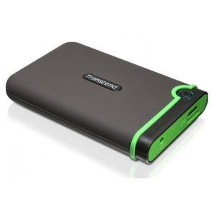 Внешний жесткий диск Transcend 500Gb TS500GSJ25M3 2.5 USB 3.0
