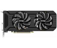 Видеокарта Palit GeForce GTX 1060 Dual (6Gb 192bit)  NE51060015J9-1061D