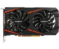 Видеокарта Gigabyte AMD Radeon RX 460 WindForce 2X OC (4Gb 128bit)  GV-RX460WF2OC-4GD