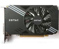 Видеокарта Zotac GeForce GTX 1060 (3Gb 192bit)  ZT-P10610A-10L