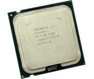 Процессор Intel Celeron D 347  б/у