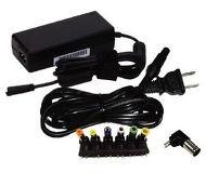 Сетевое зарядное устройство FSP NB V65 (FSP065-RAC), 7 переходников, 65Вт