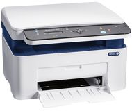 МФУ лазерное Xerox Workcentre 3025BI