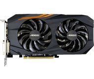 Видеокарта Gigabyte AMD Radeon RX 570 Aorus (4Gb 256bit)  GV-RX570AORUS-4GD