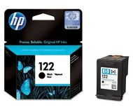 Картридж струйный HP 122 черный (CH561HE)