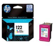 Картридж струйный HP 122 цветной (CH562HE)