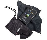 Спрей Monster 132792 для Ipad, Iphone, Ipod +салфетка+чехол