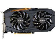 Видеокарта Gigabyte AMD Radeon RX 580 Aorus (8Gb 256bit)  GV-RX580AORUS-8GD