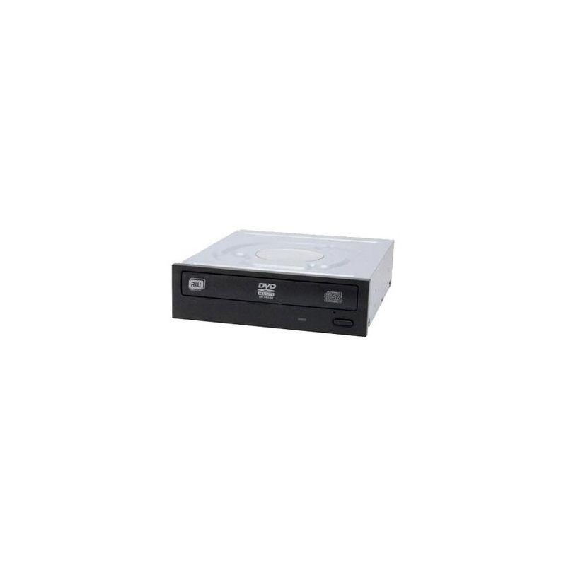 Привод DVD-RW Lite-On  IHAS122-18  SATA, черный