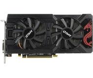 Видеокарта PowerColor AMD Radeon RX 570 Mining (8Gb 256bit)  AXRX 570 8GBD5-DHDM  OEM