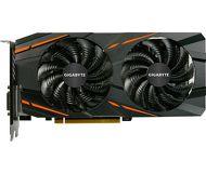 Видеокарта Gigabyte AMD Radeon RX 580 Mining (4Gb 256bit)  GV-RX580GAMING-4GD-MI