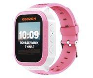 Смарт-часы Geozon Classic розовый