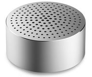 Колонка Xiaomi Mi Bluetooth Speaker Mini Серебристый   FXR4040CN