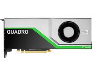 Видеокарта PNY Quadro RTX6000 (24 ГБ 384 бит) [VCQRTX6000-BSP]