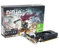 Видеокарта Sinotex Ninja GeForce GT730 (2Гб 128 бит) [NK73NP023F]