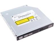 Привод DVD-RW LG GUE1N 9.5mm SATA Slim OEM
