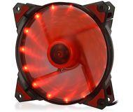 Вентилятор Crown Xfan 120 120 мм [CMCF-12025S-1220] красный