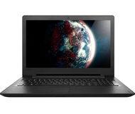 Ноутбук Lenovo 100-15IBR 80T7003MRK черный