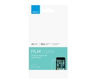 Защитная пленка Deppa для Apple [iPhone 7/8/SE 2020], прозрачная [61434]