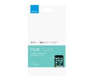 Защитная пленка Deppa для Apple [iPhone 7 Plus/8 Plus], прозрачная [61435]