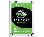 Жесткий диск Seagate 2 Тб Barracuda  ST2000DM008
