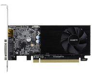 Видеокарта Gigabyte GeForce GT 1030 (2 ГБ 64 бит) [GV-N1030D4-2GL]