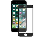 Защитное стекло Deppa 3D для Apple  iPhone 7/8 , черное, 0.3мм  62035
